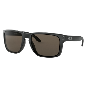 Oakley Holbrook XL Matte Black / Warm Grey